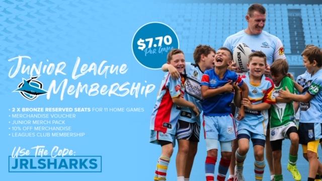 JRL Membership Offer!